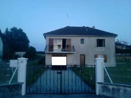 Image Sale house bessines sur gartempe  0