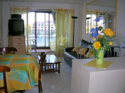 Image Sale apartment marines de cogolin nice 0
