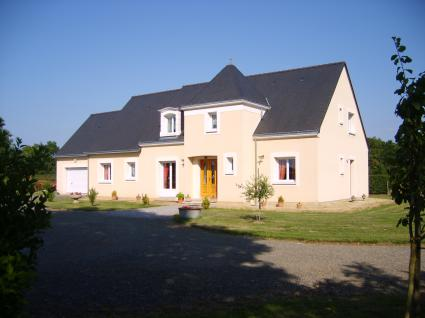 Image Sale house saint sylvain danjou angers 0