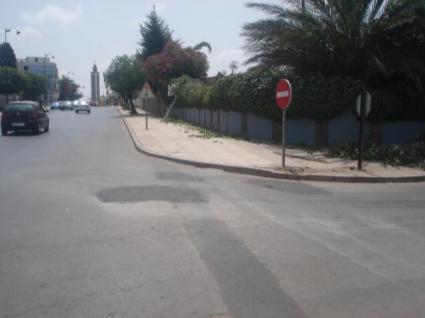 Image Sale villa souissi rabat 0