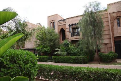 Image Sale villa targa marrakech 0