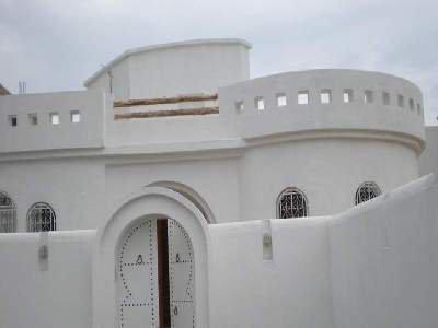 Image Rent house hammamet hammamet-nabeul 0
