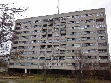 Image Sale apartment kiviõli  0
