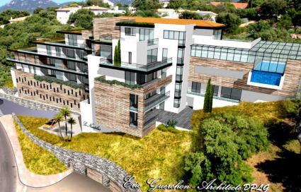 Image Rent apartment porto-vecchio  0