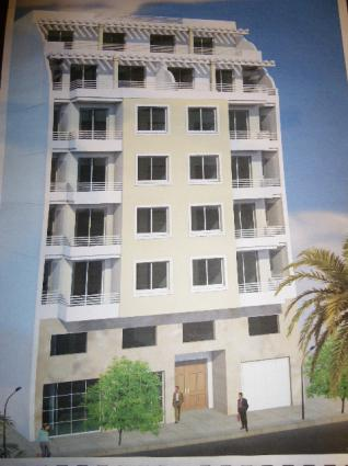 Image Sale apartment valfleuri tanger 0