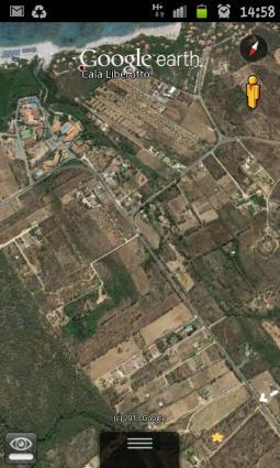 Image Sale land cala ginepro  -orosei- nuoro 0