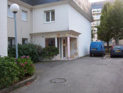 Image Sale apartment lorient  0