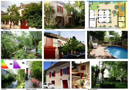 Image Sale house saint pardoux la rivi??re périgueux 0
