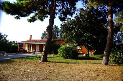 Image Sale villa campo di carne (aprilia) latina 0