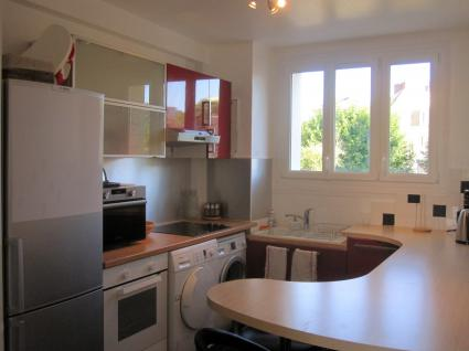 Image Rent apartment caen caen 0