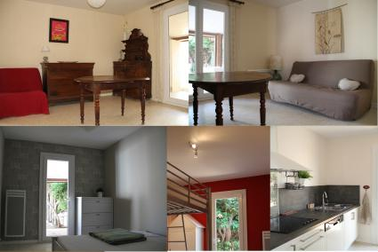 Image Rent house valras plage  0