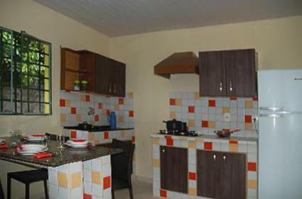 Image Rent apparthotel aguasclaras parque das laranjeiras manaus 0