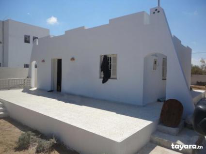 Image Sale house djerba midoun  0