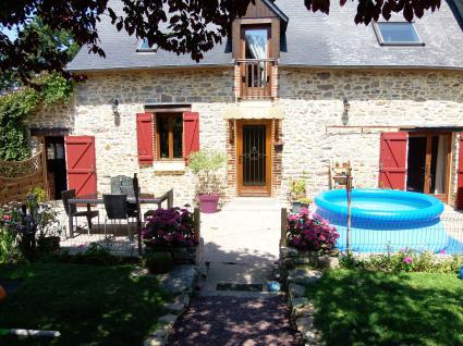 Image Sale house la bouëxière  0