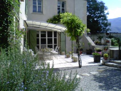 Image Sale house saint sauveur grenoble 0