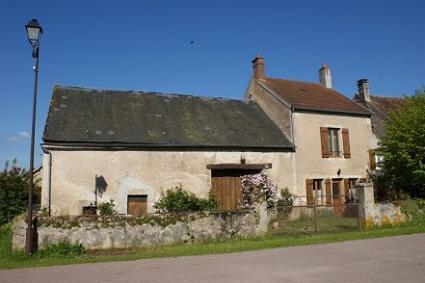 Image Sale house saint  léger vauban auxerre 0