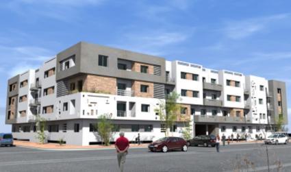 Image Sale apartment temara mers el kheir rabat 0