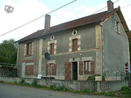 Image Sale house saint laurent les eglises limoges 0