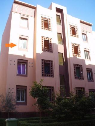 Image Sale apartment marrakech marrakech 0