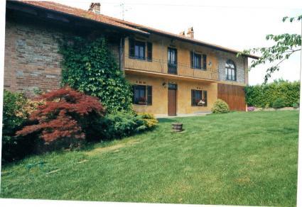 Image Sale villa cherasco cuneo 0