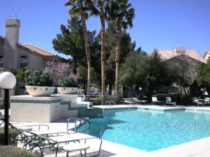 Image Rent apartment 5415 w harmon av las vegas 0
