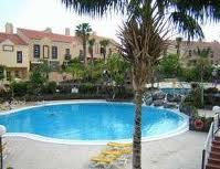 Image Location appartement golf del sur tenerife 0