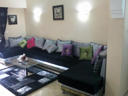 Image Sale apartment marrakech marrakech 1