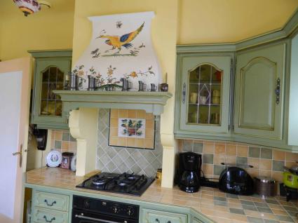 Image Sale house villeneuve loubet nice 1