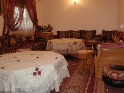 Image Sale apartment najd 2 bloc u el jadida 1