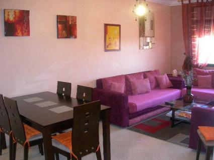 Image Sale apartment marrakech - maroc marrakech 1