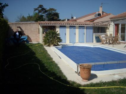 Image Sale villa eyguieres  1