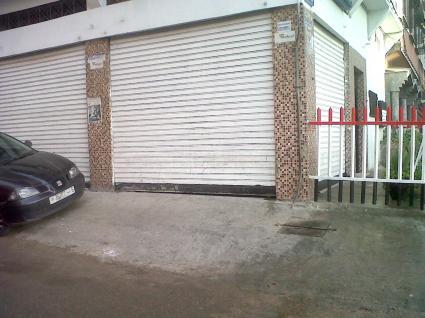 Image Sale garage el bernoussi casablanca 1