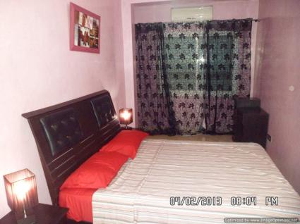 Image Sale apparthotel centre ville casablanca 1