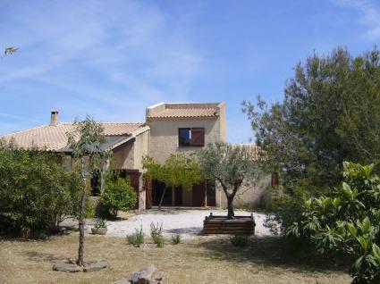 Image Sale villa aspiran montpellier 1