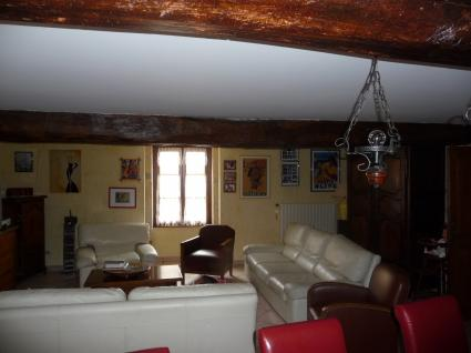 Image Sale house milly lamartine macon 1