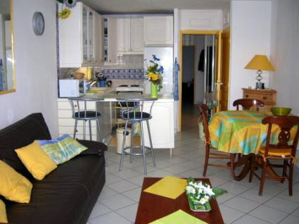 Image Sale apartment marines de cogolin nice 1
