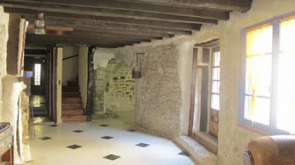 Image Sale house villemoustaussou carcassonne 1