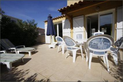 Image Alquiler villa gruissan  1