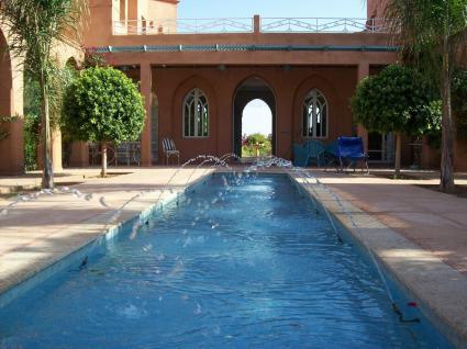 Image Rent villa marrakech marrakech 1