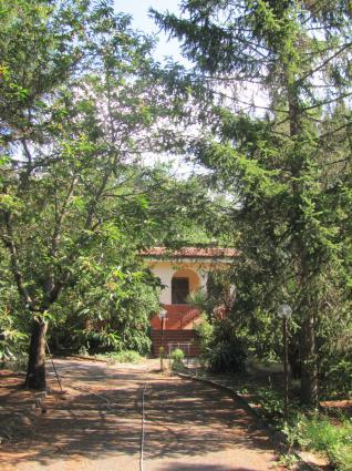 Image Sale villa pedara catania 1