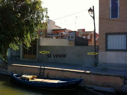Image Sale land el palmar valence 1