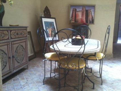 Image Rent ryad alqarya siyahia bab lakhmis marrakech 1