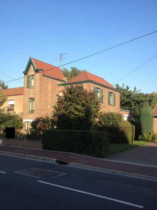 Image Sale house roncq lille 1