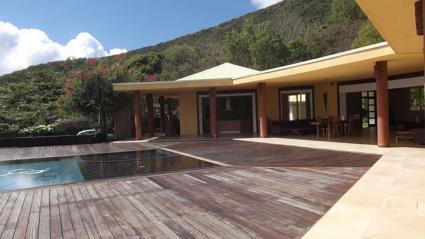 Image Sale villa ile de la guadeloupe   1