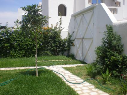 Image Rent house hammamet hammamet-nabeul 1