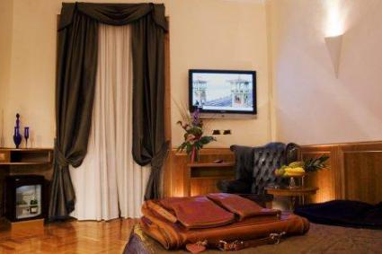 Image Rent bed and breakfast roma roma citta 1