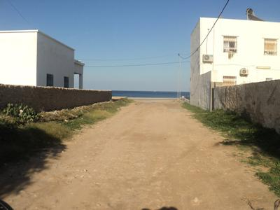 Image Sale apartment la chebba mahdia 1