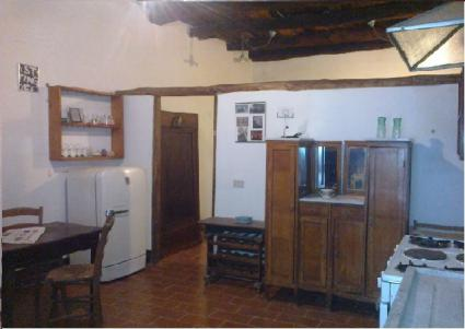 Image Sale apartment capranica viterbo 1