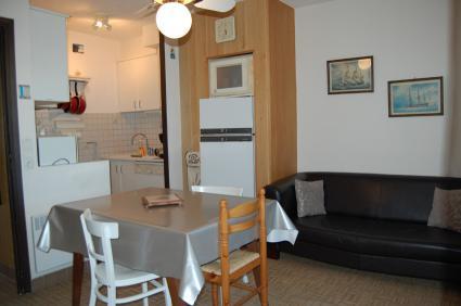 Image Rent apartment port leucate perpignan 1