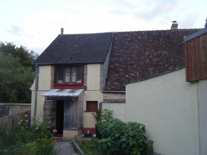 Image Sale house la lande sur eure  1